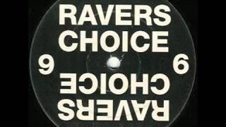 Ravers Choice 6A (Hey Jude) - Vibes