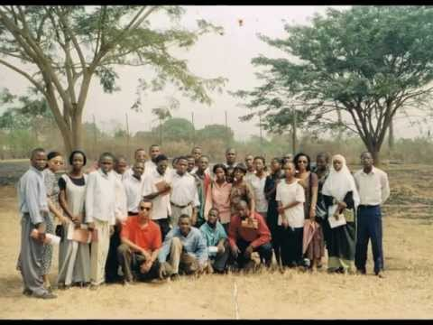 UCH 95 set. A walk down memory lane.