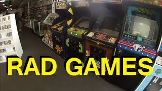 Game | Awesome Retro Video Game Store Walkthrough | Awesome Retro Video Game Store Walkthrough