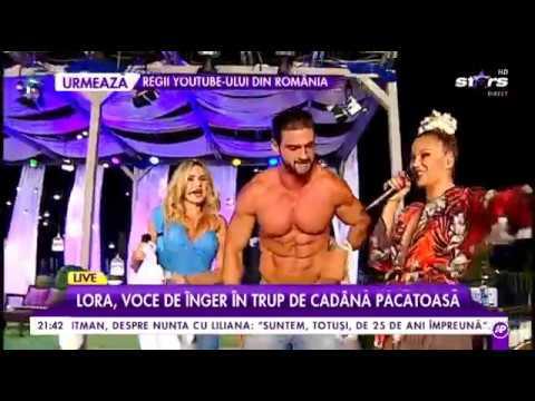 Lora- Araclema (Live ) | Cool Summer Night