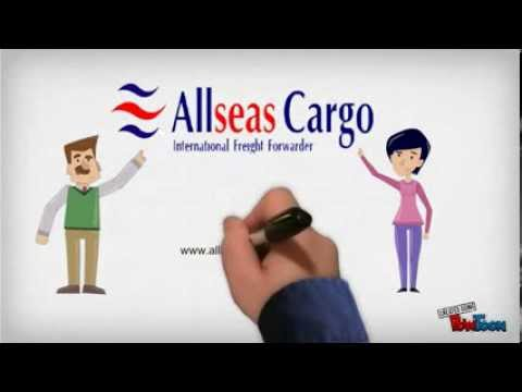 ALLSEAS CARGO FREIGHT FORWARDING,  SHIP TO MALAYSIA