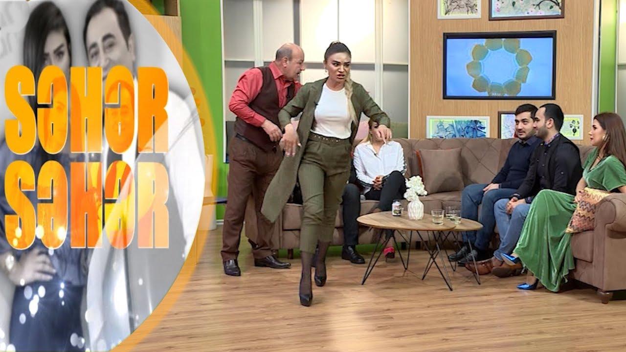 Şəbnəm Tovuzlu - Yar Ağladı (Official Video)