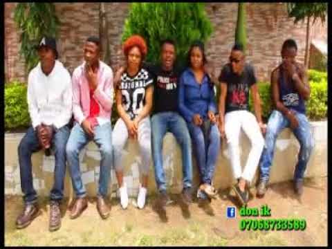 Pretender by DON IK Comedy Ep2