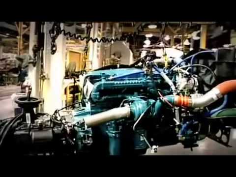 Navistar International Truck  Engine Brand Video