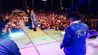 5 de agosto 2014 en Santo Domingo Tepuxtepec mixe Oaxaca.. llega po...