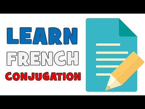 Learn French Conjugation # Discover all the French tenses
