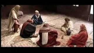 Al Nebras Alamam Hz Ali Bölüm 5 Türkçe Altyazı