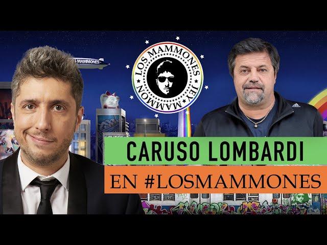 Ricardo Caruso Lombardi: