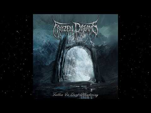 Frozen Dreams - Fallen in Dark Slumbering (Full Album)