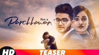 Teaser | Parchhawan | Rox A | Coming Soon | Speed Records