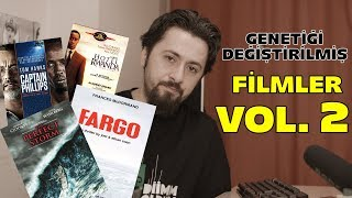 Zapętlaj Genetiği Değiştirilmiş Filmler VOL.2 | Filmler ve Filimler