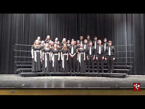 Africa   Honesdale High School Chamber Choir