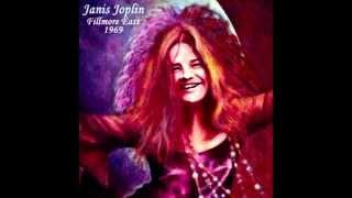 Work Me Lord - Janis Joplin Live Fillmore East 1969.