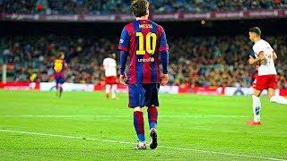 The Milestone Goals of Lionel Messi ||HD||