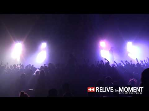 2012.08.13 Suicide Silence - Bludgeoned to Death (Live in Chicago, IL)