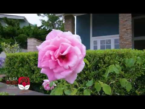 LAURA ROSE PRESENTS: 8412 Hurstwell Drive Huntington Beach California