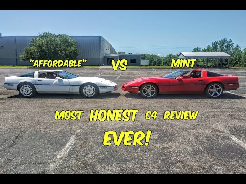 the-realest!-c4-corvette-review-you'll-ever-see!