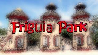 Тунис Зоопарк Фригия. Tunisia Friguia Park.