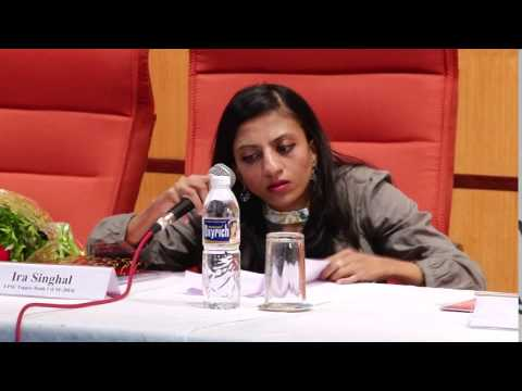 Ira Singhal (IAS Topper Rank-1) explains Ethics Case study Writing & GS4 Preparation?