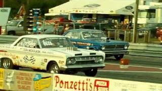A/FX 1965 Falcon-1964 Comet Race