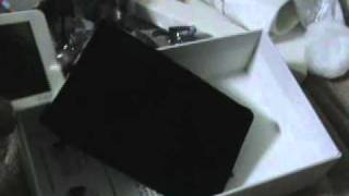 Cube H880fhdr - Unboxing