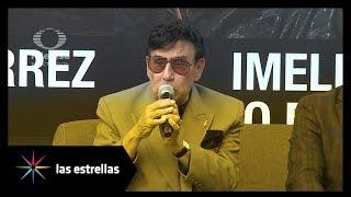 Así era la gran trayectoria de Gualberto Castro, que hoy recordamos con mucho amor | Las Estrellas