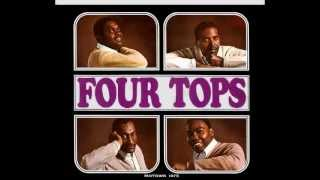 "Four Tops  ""Ask The Lonely""  My Extended Version TWO!"