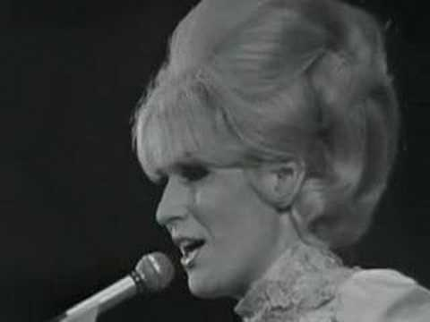 Dusty Springfield Documentary Part 1 Of 6