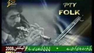 Pakistani Folk Singers (1/6)