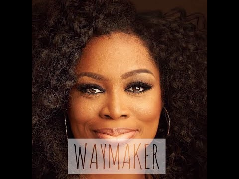 SINACH: WAY MAKER