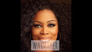 SINACH: WAY MAKER  (LIVE)