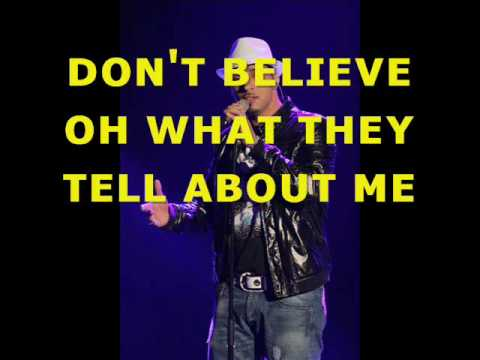 Mehrzad Marashi don't believe lyrics