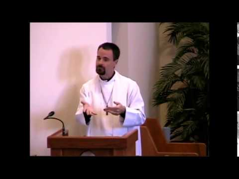 A Sermon for Easter 5 -- May 3, 2015 -- John 15:1-8
