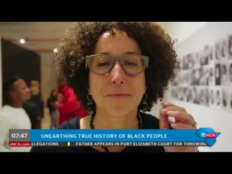 Black Chronicles Four exhibition at UJ