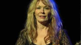 Heart Jan 30, 2013: 13 - Crazy On You - Schenectady,NY Nancy Wilson Ann Full Show