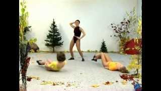 Шейпинг + Осень