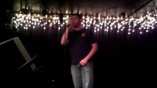 Hallelujah - Rufus Wainwright [Karaoke]