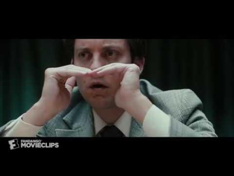Pawn Sacrifice 2014   Bobby Falls Apart Scene 6 10   Movieclips