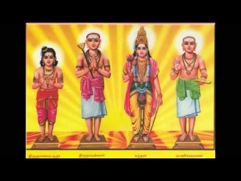 Saiva Siddhantha Summary