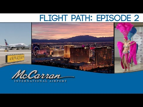 Flight Path 2017: Episode 2