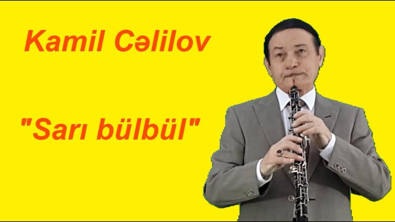Kamil Celilov - Celili /yeni/