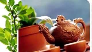 Монастырский чай в Сургуте