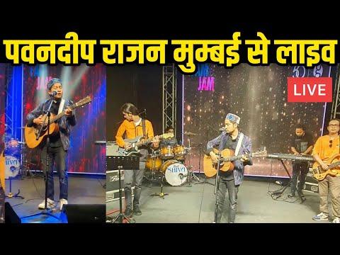 Pawandeep Rajan Rocking Performance At Mumbai   Pawandeep Rajan LIVE