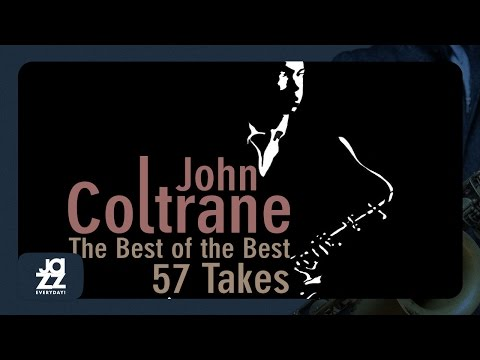 John Coltrane - I Want to Talk About You