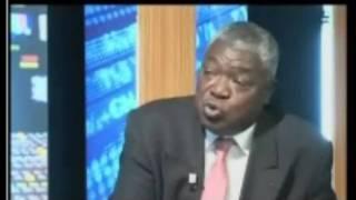 La Grande Interview avec Kofi Yamgnane sur Télésud 6
