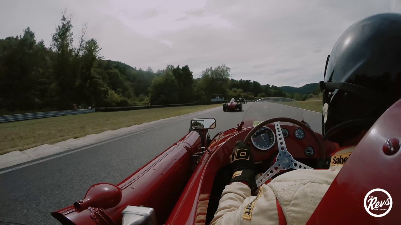 Lancia d50s racing in 4k youtube lancia d50s racing in 4k vanachro Gallery