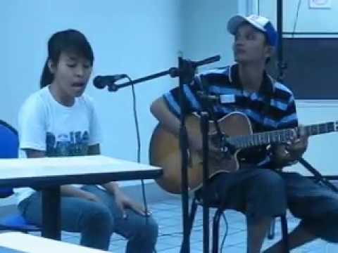 Dakilang Lahi - Yuwi's Version feat. Chaytonio on guitar