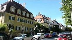München Neuhausen - Nymphenburg mit Hoffi know Hoff