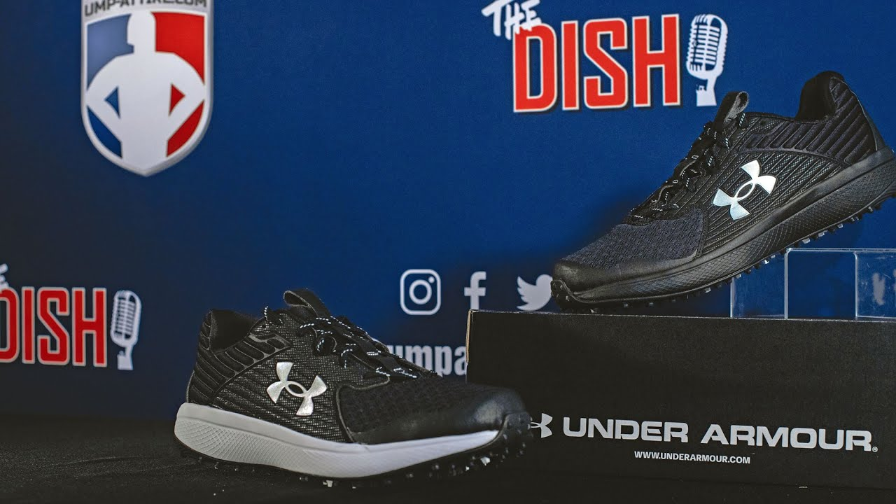 Under Armour Yard Turf Field Shoes
