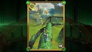 Temple Run: Oz -- Official Android Launch Trailer thumbnail